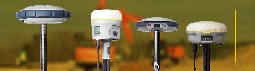 Como gerar mais precisão com os receptores GNSS?