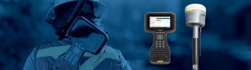Conheça tudo sobre a solução GNSS mais tecnológica do mercado