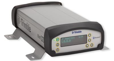 Receptor Trimble NetR9 Ti-3