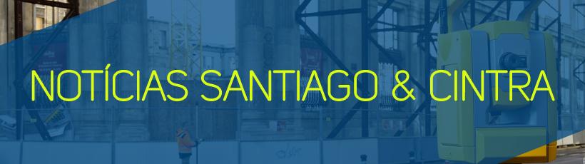 Santiago e Cintra na votação da DroneShow e MundoGeo