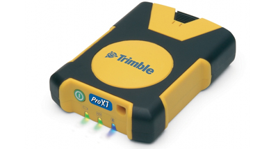 Receptor Trimble ProXT