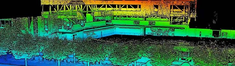 Saiba tudo sobre a Tecnologia LIDAR na Topografia