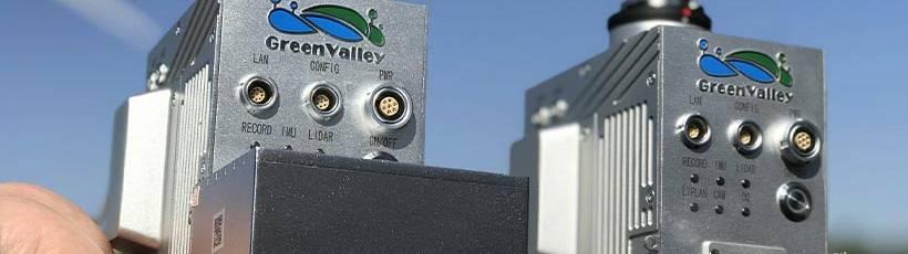 Santiago & Cintra amplia portfólio com os lasers scanners da Greenvalley