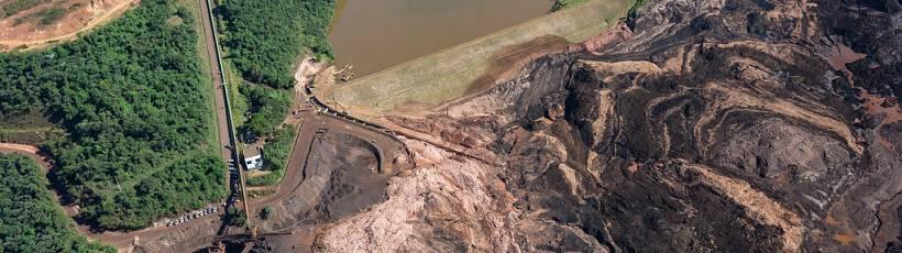 Brasil tem nova Política Nacional de Segurança das Barragens