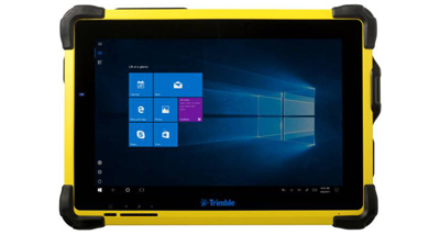 Tablet Trimble T10