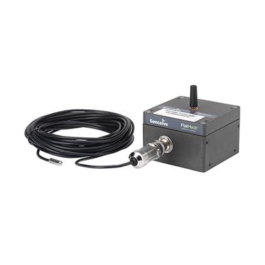 Sensor de temperatura PT100 RTD